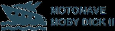 Motonave Moby Dick